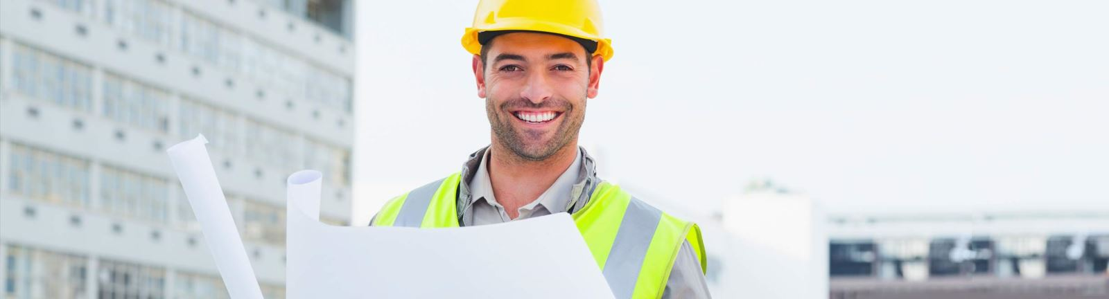 Image of construction worker
