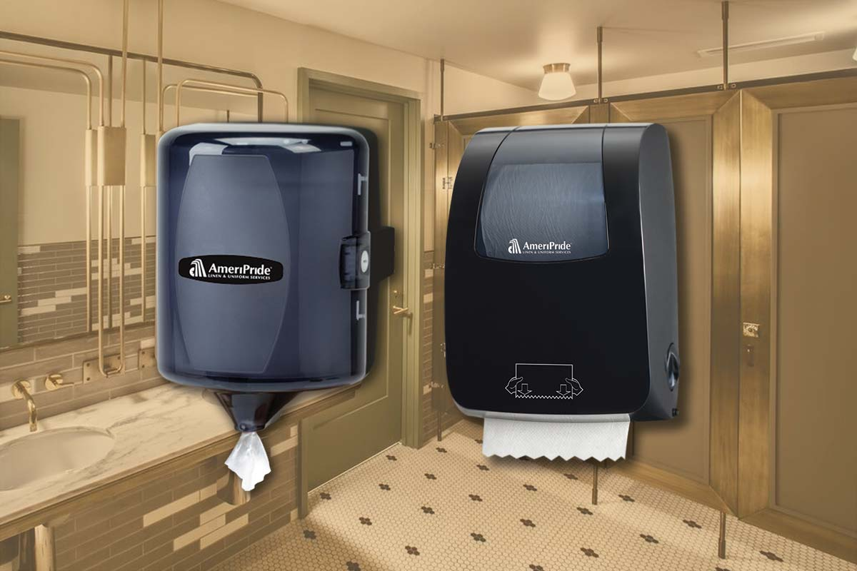 image of Paper Towel Dispensers