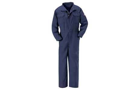 Flame Resistent Coveralls