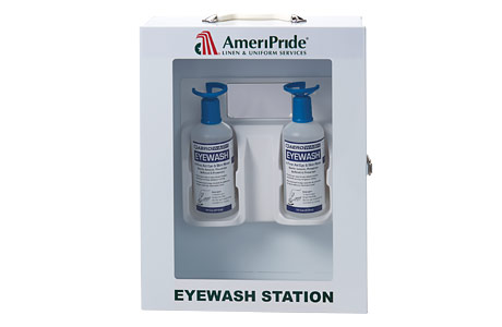 Image of First Aid Eyewash
