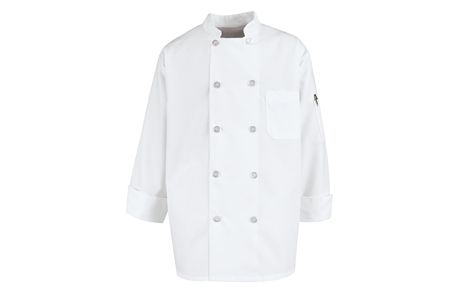 Image of Chef Coat