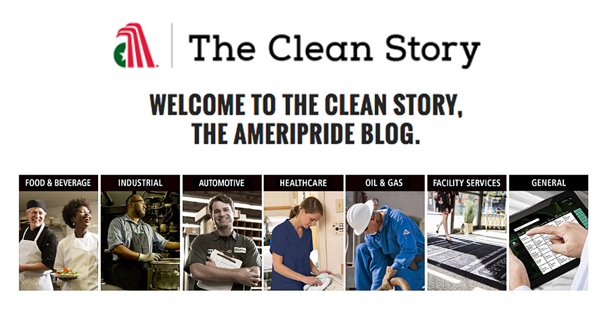 Clean Story blog image