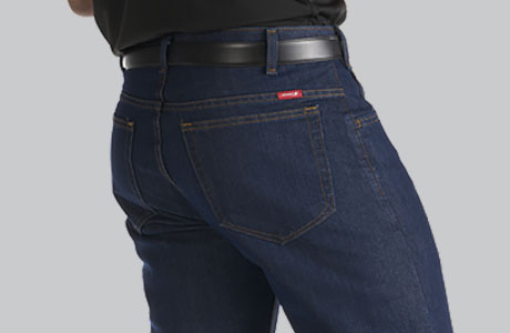 image of FlexFit Jeans