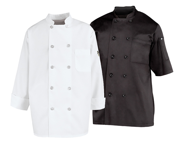Chef Coats Image
