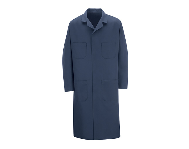 Industrial Shop Coat