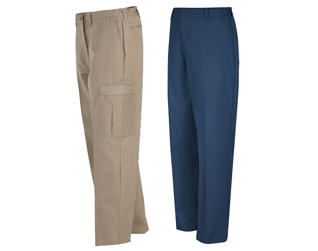 Industrial Work Pants
